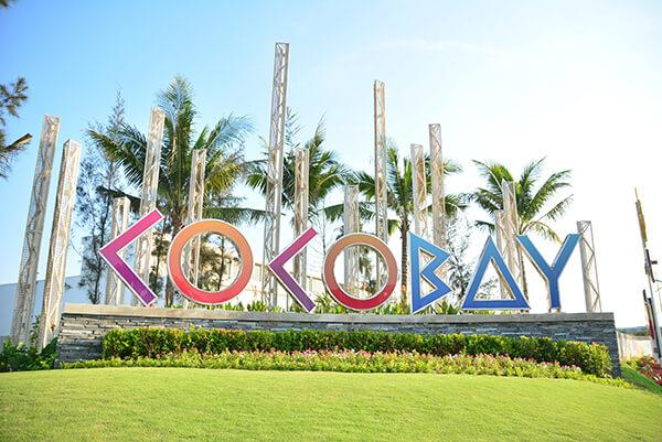Nhiều người khi nhắc đến du lịch Đà Nẵng là nhớ ngay đến Cocobay