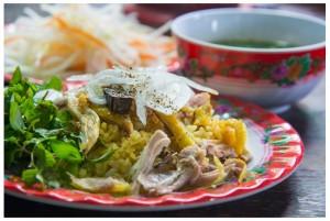 Những món ăn nổi tiếng tại Đà Nẵng