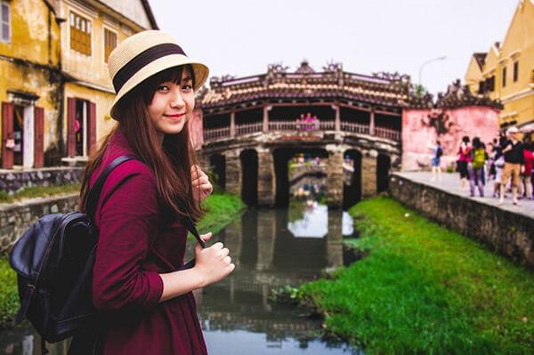 Tour du lịch Đà Nẵng Hội An có quá nhiều bacjkgroud đẹp không tưởng cho dân tình tha hồ bấm máy
