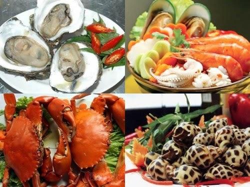 Ăn gì ngon ở Đà Nẵng