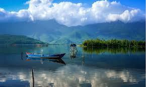 Đầm Lập An , địa điểm du lịch Đà Nẵng