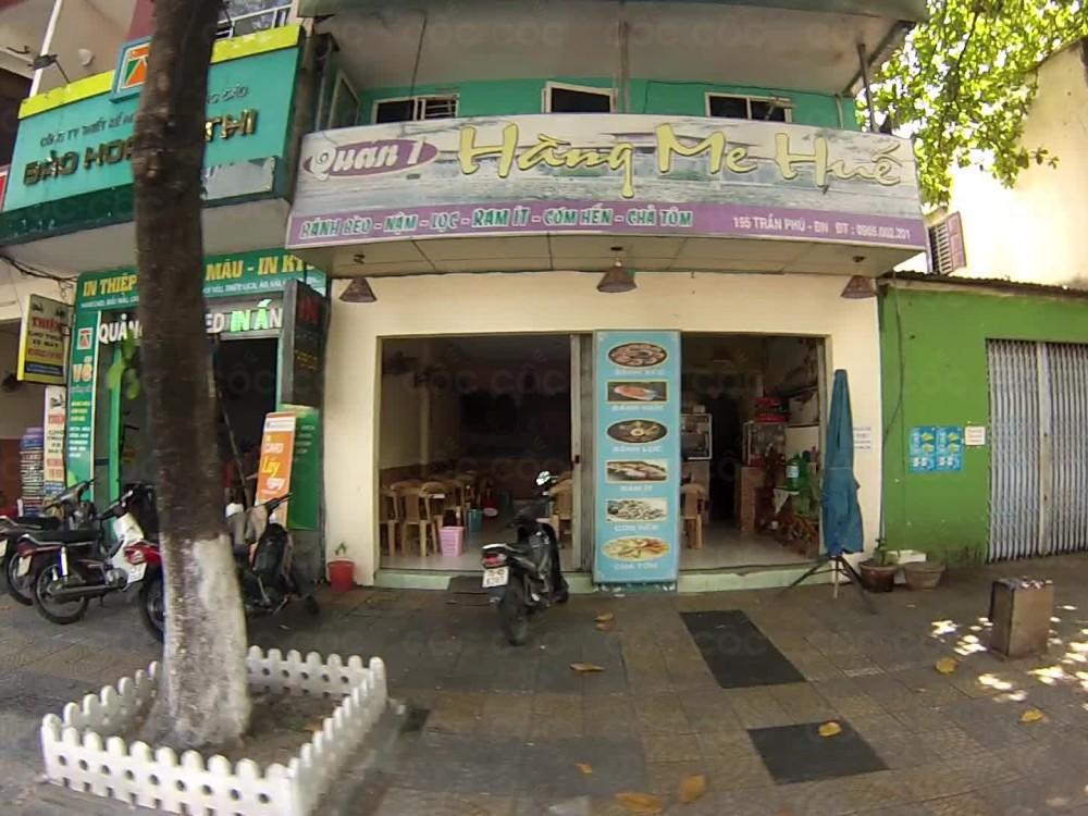 Du lịch Đà Nẵng ăn món Huế ở đâu ngon