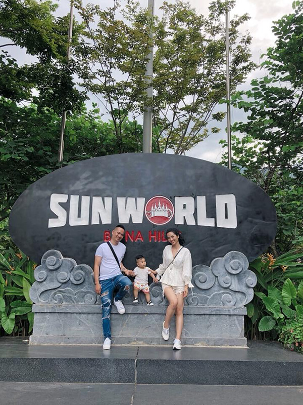 Nên chọn những tour du ngắn ngày khi du lịch Đà Nẵng cùng còn nhỏ
