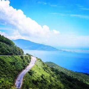 Những con đường đẹp nhất Đà Nẵng
