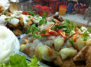3 khu chợ nổi tiếng tại Đà Nẵng