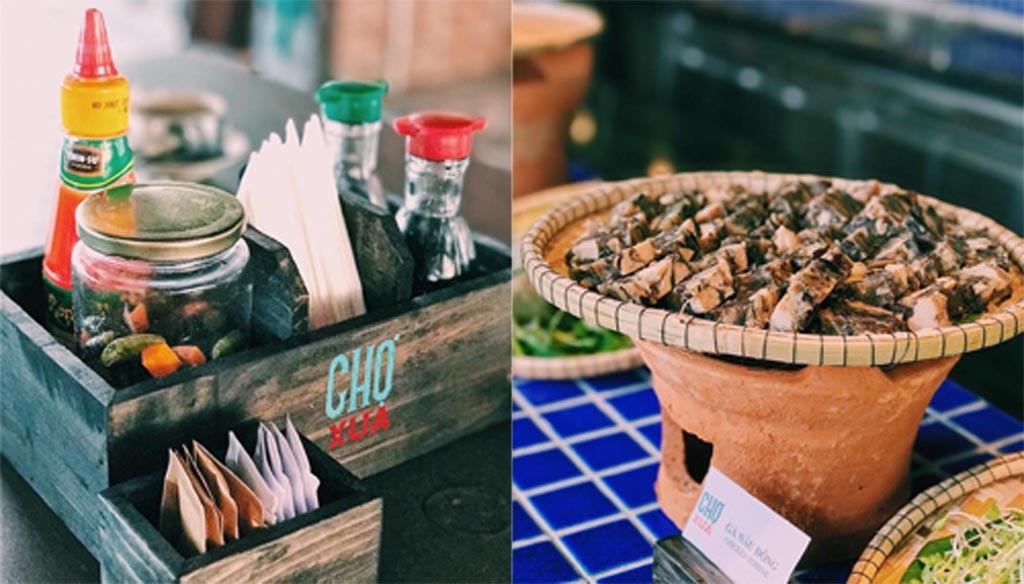 Chuỗi ẩm thực Cocobay Đà Nẵng
