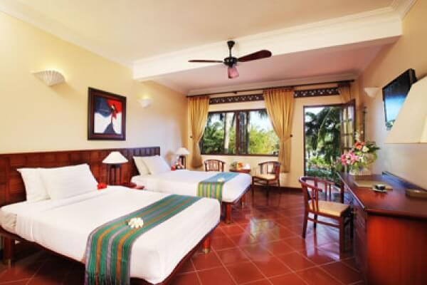 Khách sạn Kiều Thanh là một địa chỉ mà bạn nên tá túc khi du lịch Đà Nẵng tự túc
