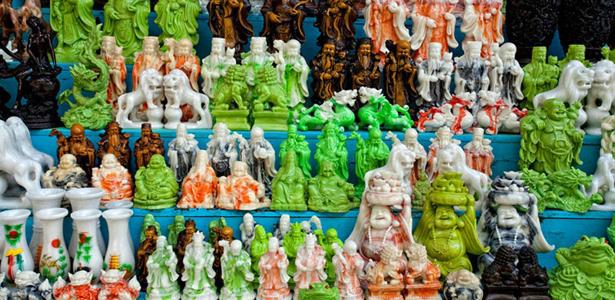 Địa chỉ mua quà lưu niệm tại Đà Nẵng