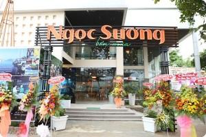 du lịch Đà Nẵng, top 6 nhà hàng hải sản tuyệt ngon