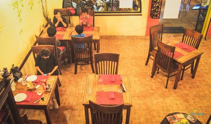 Nhà hàng Limoncello