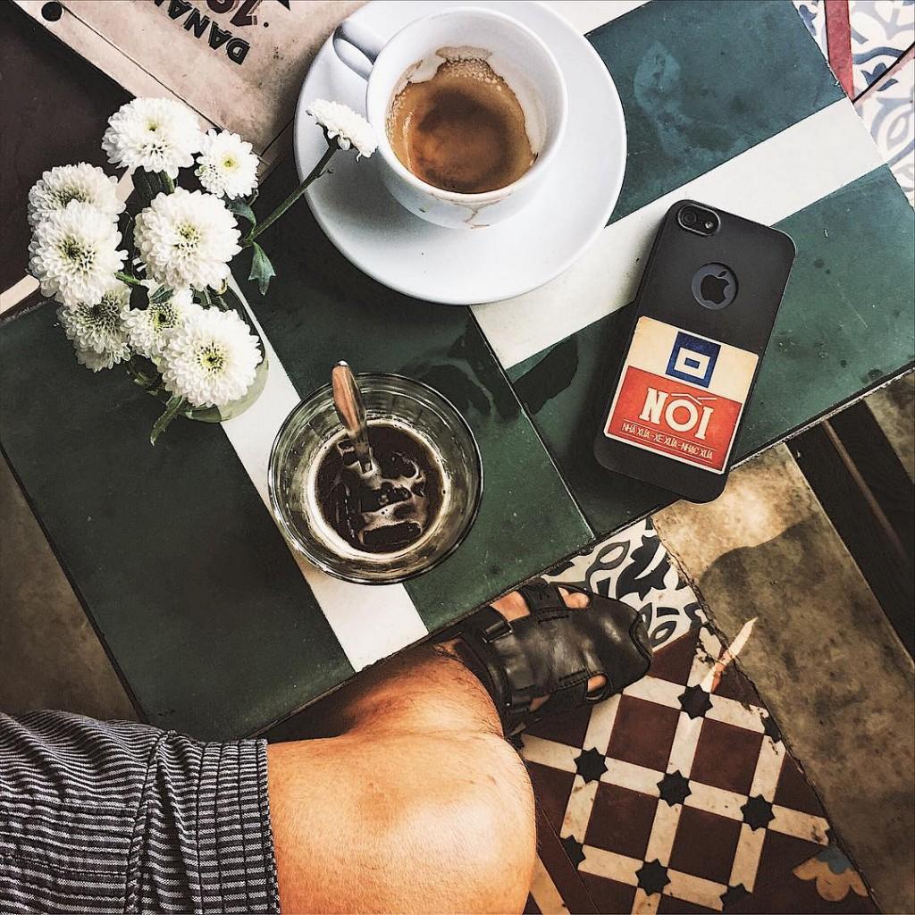 nối coffee