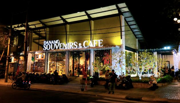 Souvenirs & Coffee Đà Nẵng