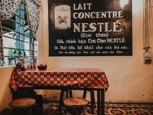 Quán cà phê ở Đà Nẵng