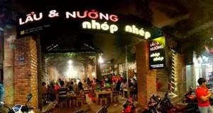 Những quán nướng ngon tại Đà Nẵng