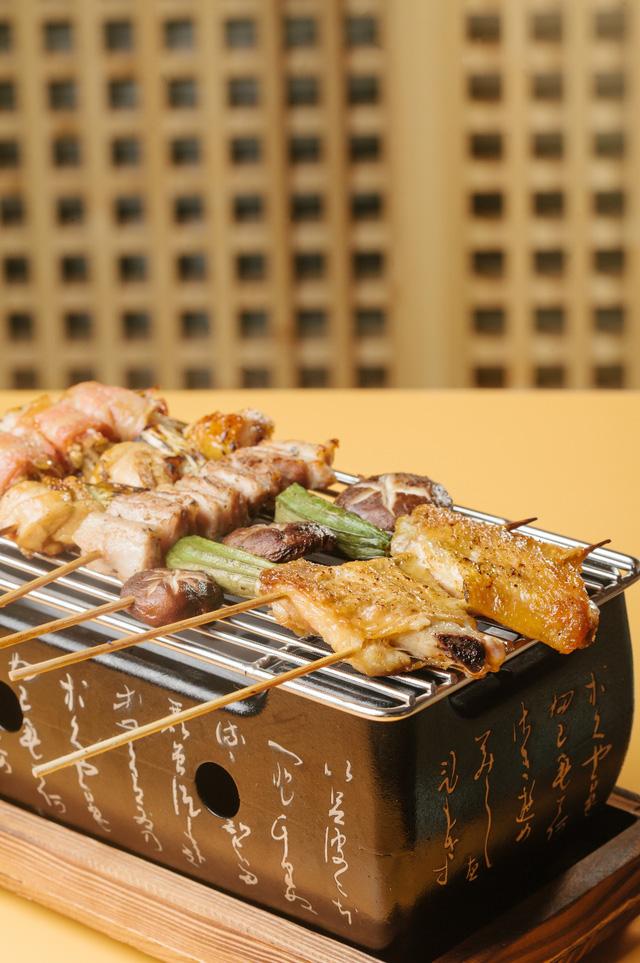 Chuỗi ẩm thực Cocobay Đà Nẵng, nhà hàng tanuki nhật bản