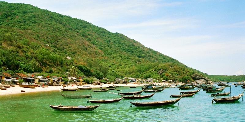 tour da nang – biển Mỹ Khê - Bán Đảo Sơn Trà – Hội An