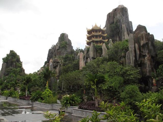 Tour du lịch 3 ngày 2 đêm tại Đà Nẵng