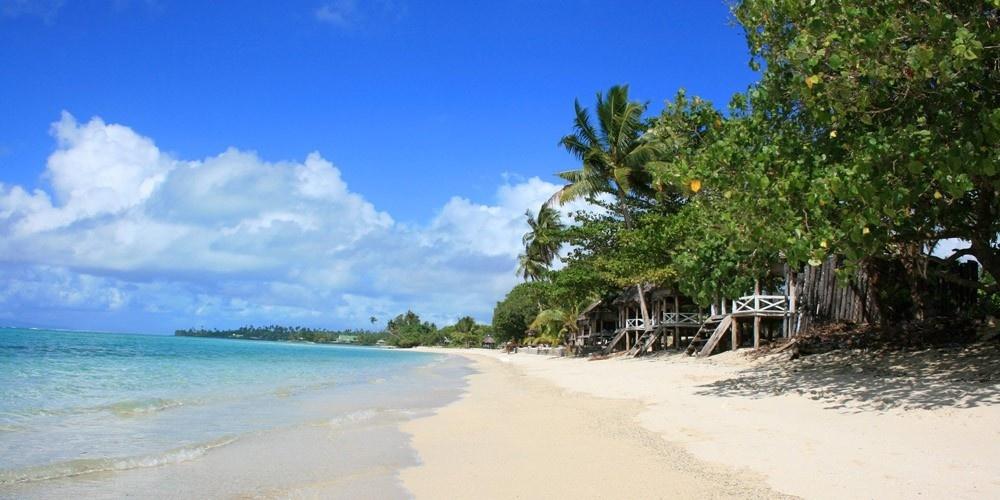 """""""Thiên đường"""" du lịch - bãi biển An Bàng Hội An"""